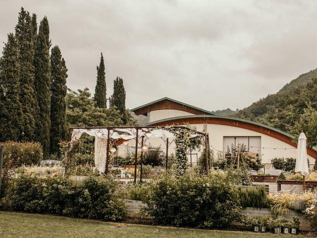 Il matrimonio di Laura  e Andrea  a Cesena, Forlì-Cesena 55
