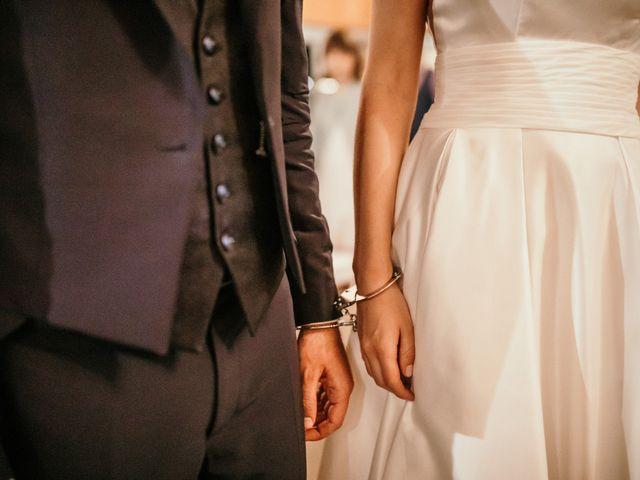 Il matrimonio di Laura  e Andrea  a Cesena, Forlì-Cesena 74