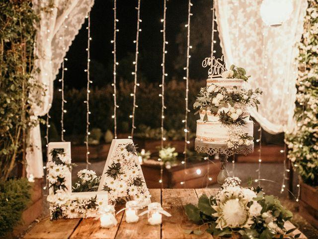 Il matrimonio di Laura  e Andrea  a Cesena, Forlì-Cesena 76