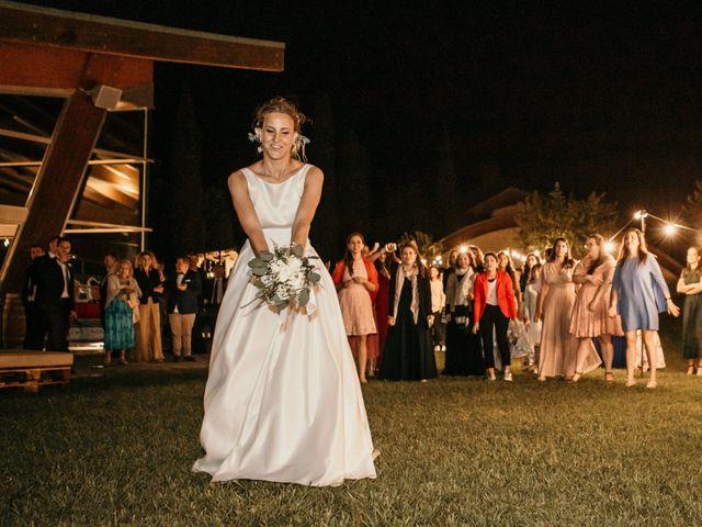 Il matrimonio di Laura  e Andrea  a Cesena, Forlì-Cesena 87