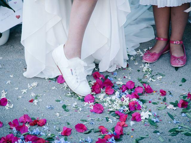 Il matrimonio di Andrea e Alessandra a Lecce, Lecce 3