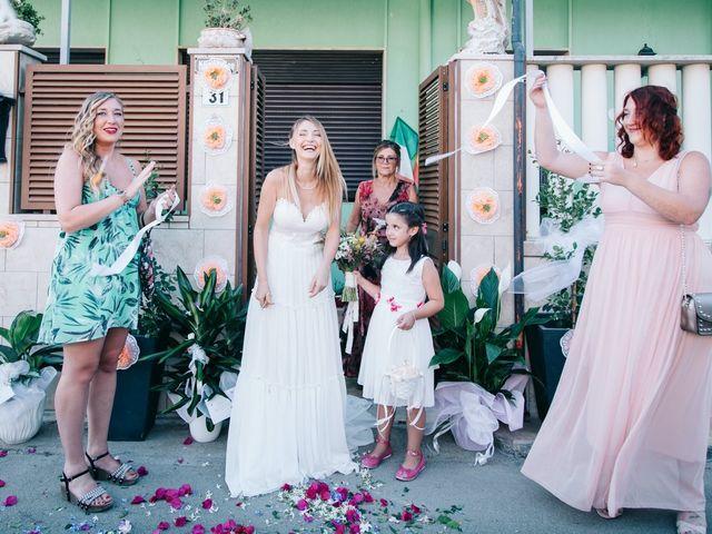 Il matrimonio di Andrea e Alessandra a Lecce, Lecce 4