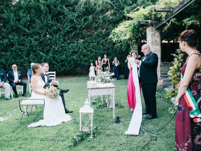 Il matrimonio di Andrea e Alessandra a Lecce, Lecce 7