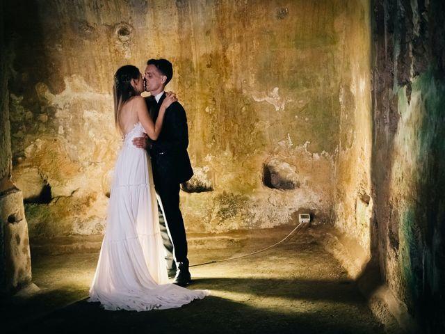 Il matrimonio di Andrea e Alessandra a Lecce, Lecce 9
