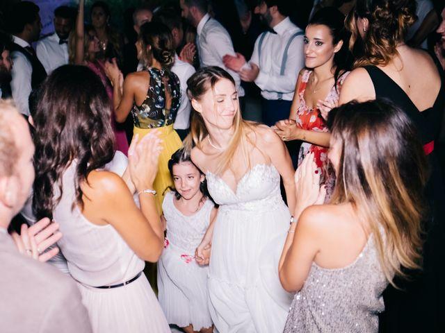 Il matrimonio di Andrea e Alessandra a Lecce, Lecce 10