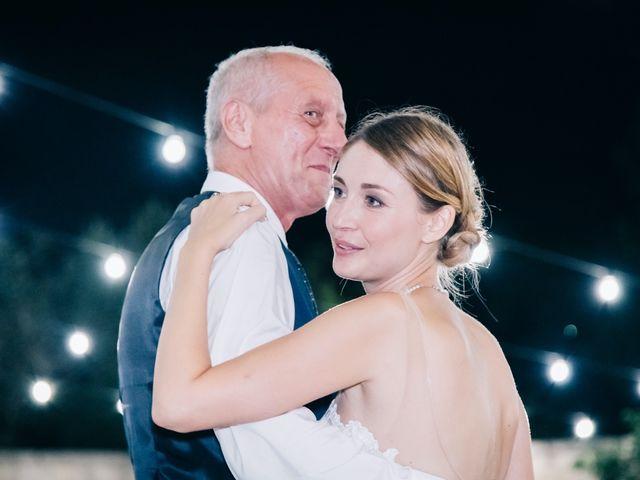 Il matrimonio di Andrea e Alessandra a Lecce, Lecce 11