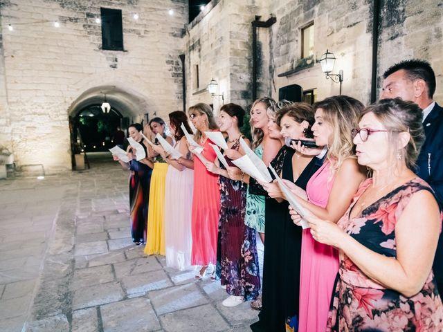 Il matrimonio di Andrea e Alessandra a Lecce, Lecce 15