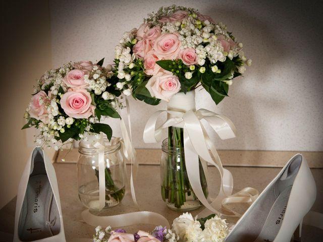 Il matrimonio di Giovanni e Ilaria a Siena, Siena 6