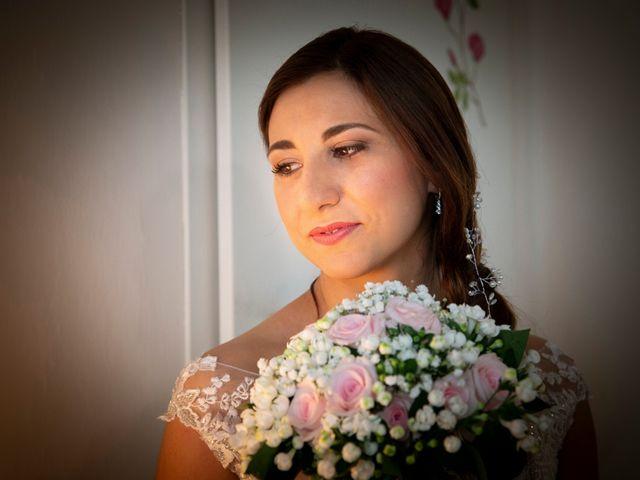 Il matrimonio di Giovanni e Ilaria a Siena, Siena 10