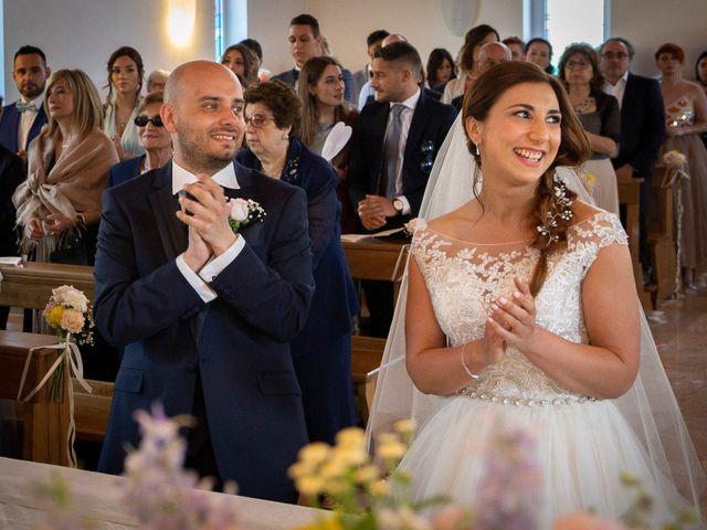 Il matrimonio di Giovanni e Ilaria a Siena, Siena 12