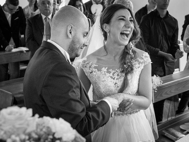 Il matrimonio di Giovanni e Ilaria a Siena, Siena 13
