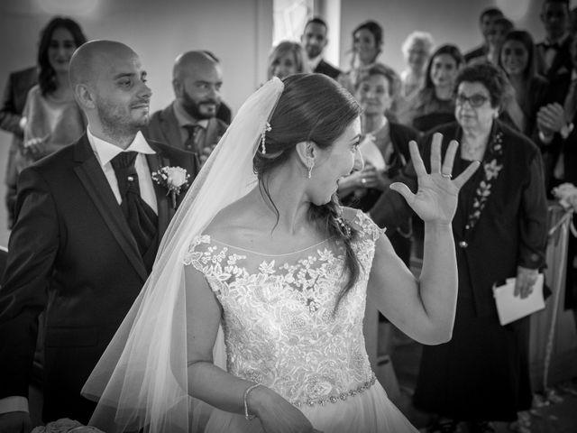 Il matrimonio di Giovanni e Ilaria a Siena, Siena 14