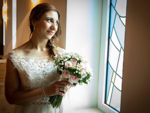 Il matrimonio di Giovanni e Ilaria a Siena, Siena 15