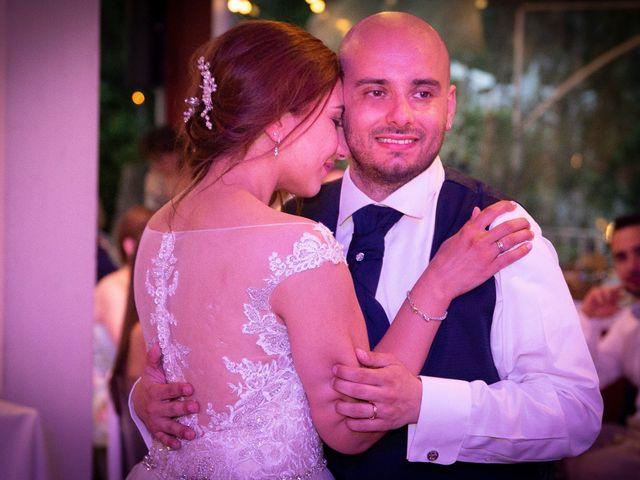 Il matrimonio di Giovanni e Ilaria a Siena, Siena 27