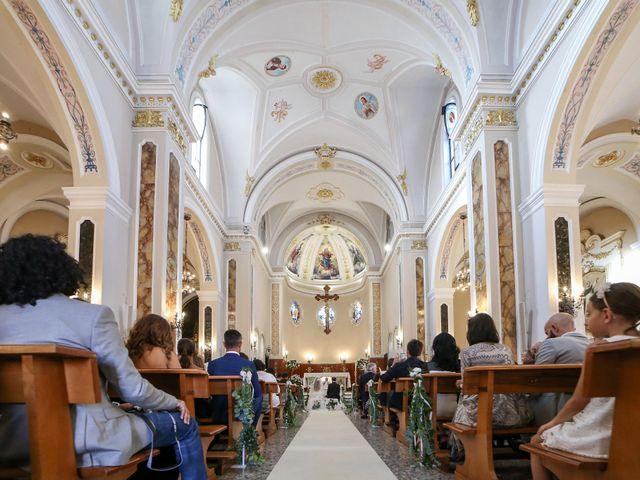 Il matrimonio di Massimo e Francesca a San Donaci, Brindisi 13