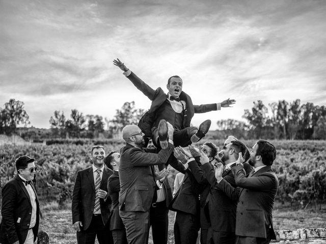 Il matrimonio di Massimo e Francesca a San Donaci, Brindisi 21