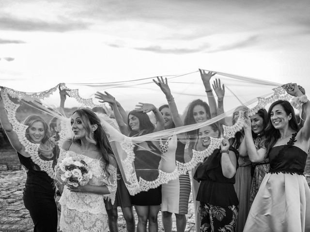 Il matrimonio di Massimo e Francesca a San Donaci, Brindisi 22