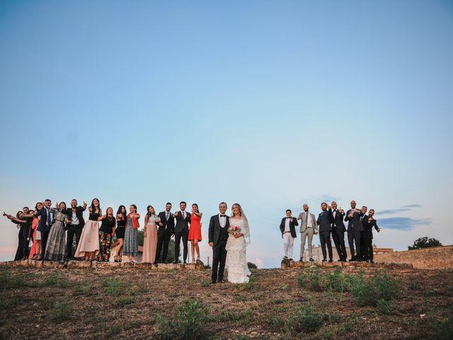 Il matrimonio di Massimo e Francesca a San Donaci, Brindisi 23