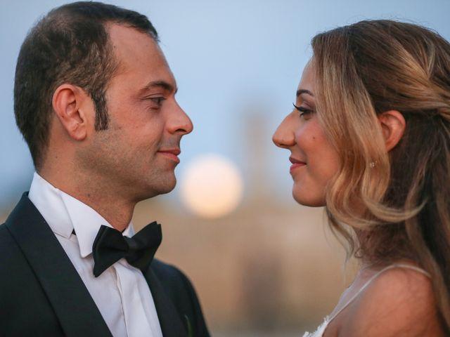 Il matrimonio di Massimo e Francesca a San Donaci, Brindisi 25