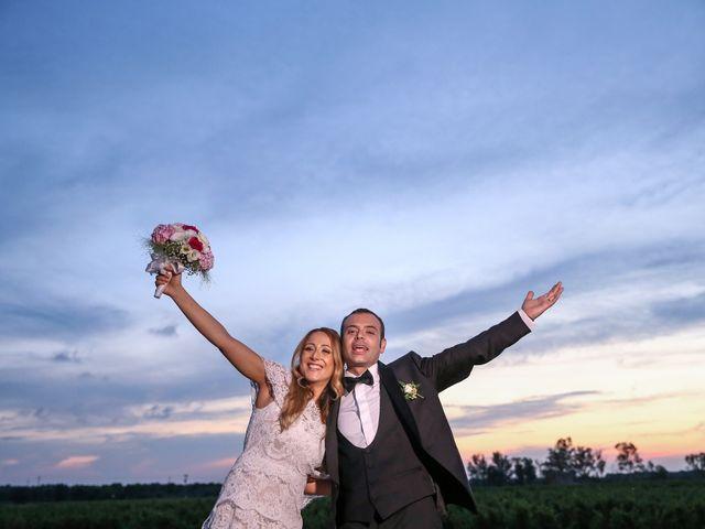 Il matrimonio di Massimo e Francesca a San Donaci, Brindisi 28
