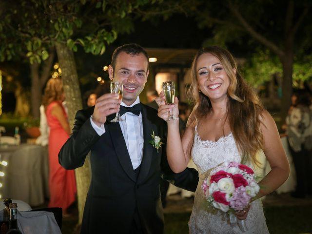 Il matrimonio di Massimo e Francesca a San Donaci, Brindisi 29