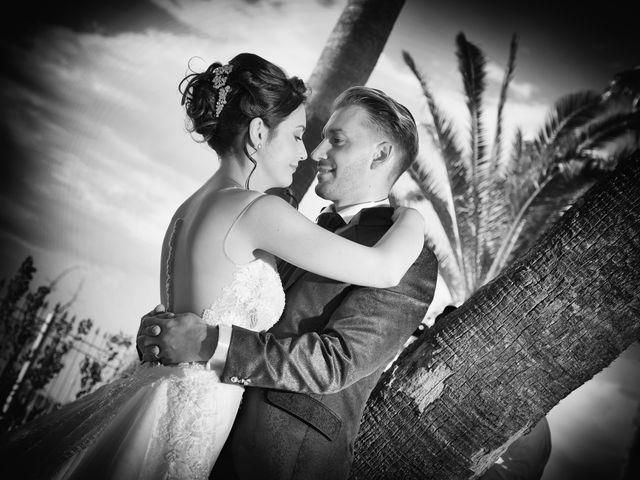 Le nozze di Emma e Mauro