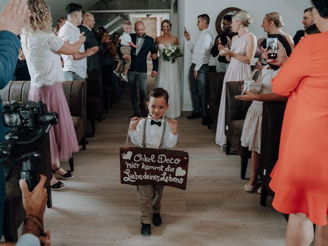 Il matrimonio di Demir e Anni a Francavilla di Sicilia, Messina 17