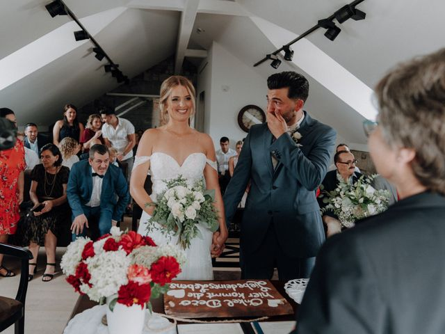 Il matrimonio di Demir e Anni a Francavilla di Sicilia, Messina 18