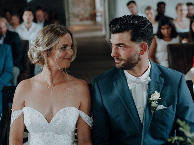 Il matrimonio di Demir e Anni a Francavilla di Sicilia, Messina 19