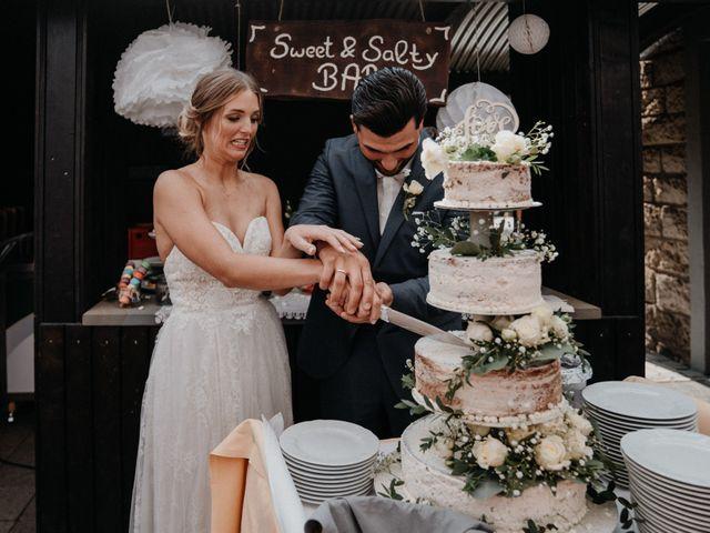 Il matrimonio di Demir e Anni a Francavilla di Sicilia, Messina 30