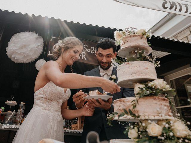 Il matrimonio di Demir e Anni a Francavilla di Sicilia, Messina 31
