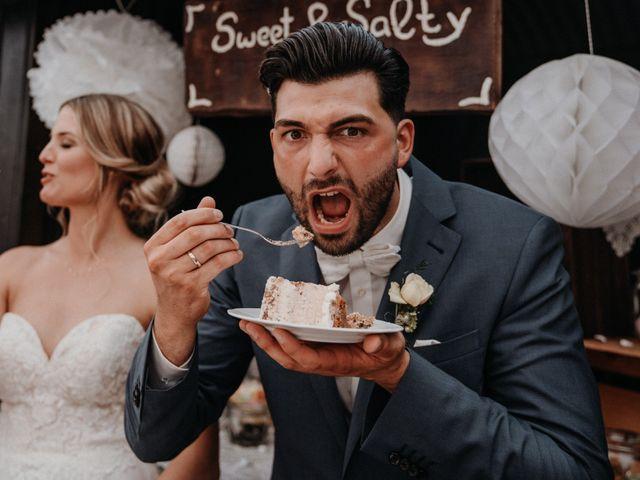 Il matrimonio di Demir e Anni a Francavilla di Sicilia, Messina 33