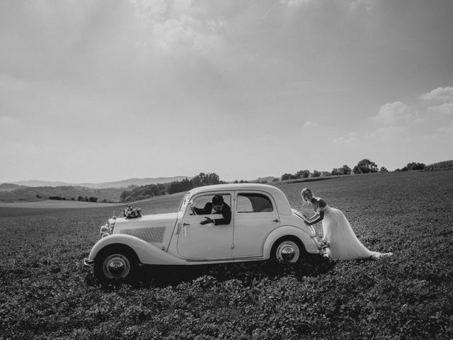 Il matrimonio di Demir e Anni a Francavilla di Sicilia, Messina 40