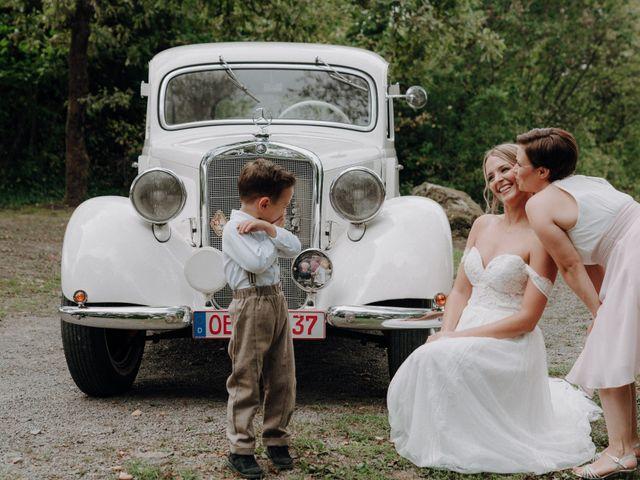 Il matrimonio di Demir e Anni a Francavilla di Sicilia, Messina 1