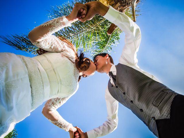 Il matrimonio di Omar e Karina a Como, Como 1