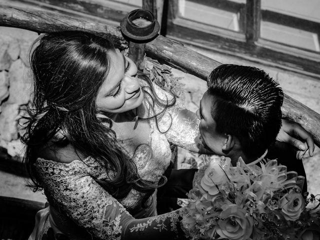 Il matrimonio di Omar e Karina a Como, Como 5