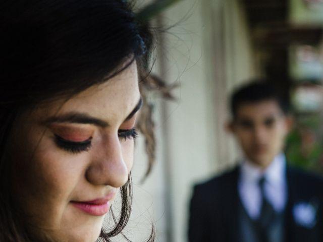 Il matrimonio di Omar e Karina a Como, Como 11