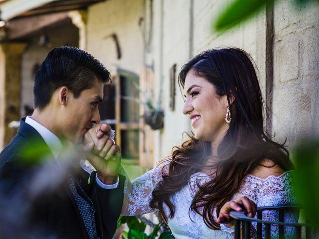 Il matrimonio di Omar e Karina a Como, Como 12