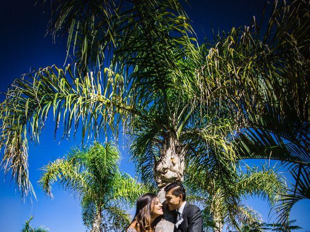 Il matrimonio di Omar e Karina a Como, Como 15