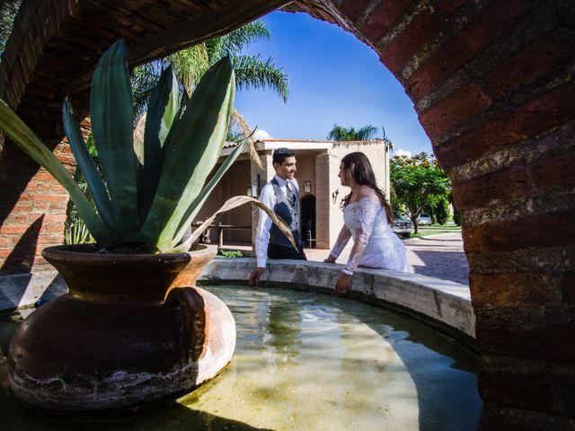 Il matrimonio di Omar e Karina a Como, Como 19