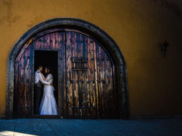 Il matrimonio di Omar e Karina a Como, Como 22