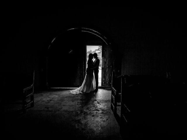 Il matrimonio di Omar e Karina a Como, Como 23