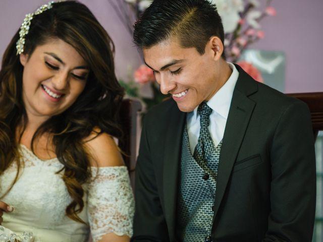Il matrimonio di Omar e Karina a Como, Como 26