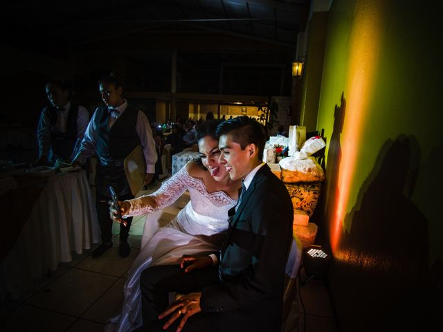 Il matrimonio di Omar e Karina a Como, Como 40