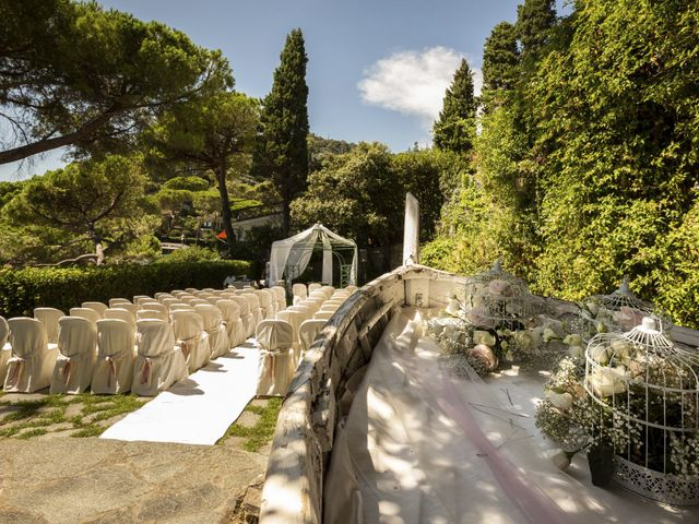 Il matrimonio di Daniele e Paola a Genova, Genova 2