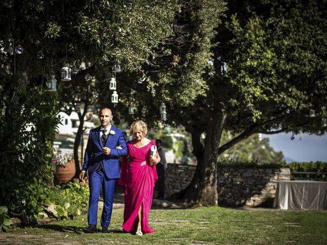 Il matrimonio di Daniele e Paola a Genova, Genova 21