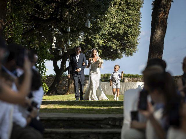 Il matrimonio di Daniele e Paola a Genova, Genova 22