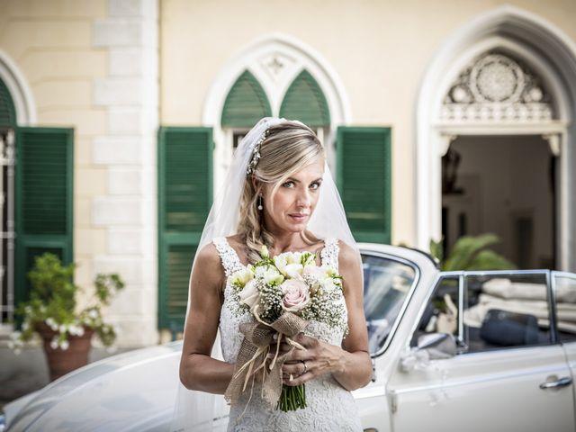 Il matrimonio di Daniele e Paola a Genova, Genova 24