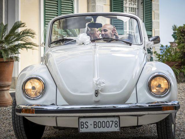 Il matrimonio di Daniele e Paola a Genova, Genova 25