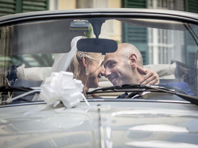 Il matrimonio di Daniele e Paola a Genova, Genova 26